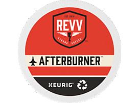 REVV® –  REVV™ AFTERBURNER™ Coffee – Dark Roast