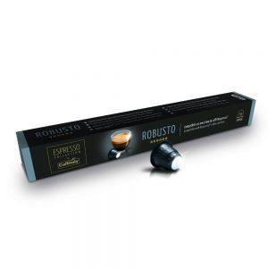 CAFFITALY LACAPSULA Nespresso Compatible ROBUSTO