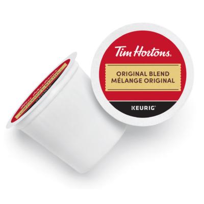 Tim Hortons® Original Blend
