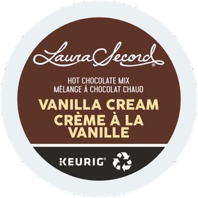 LAURA SECORD – Hot Chocolate Mix Vanilla Cream
