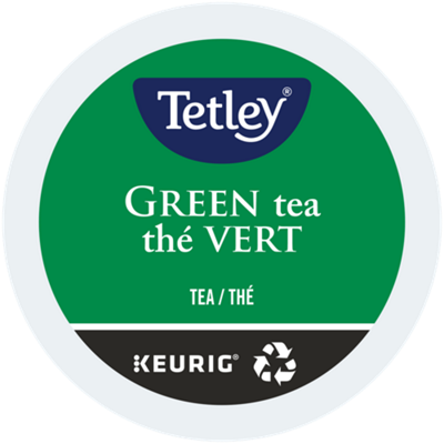 Tetley Tea – Green Tea