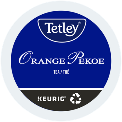 Tetley Tea – Orange Pekoe Tea