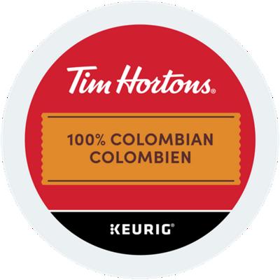 Tim Hortons® – Colombien