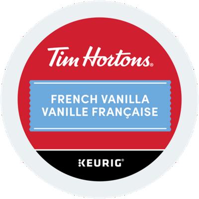 Tim Hortons® – French Vanilla