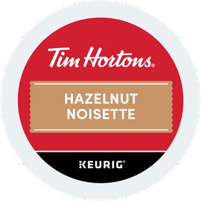 Tim Hortons® – Hazelnut