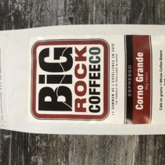 Big Rock, Corno Grande – Espresso